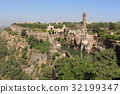 The biggest castle boasting the largest area of Asia in Asia Full view of Chit Garfort 32199347