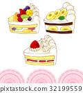 cake, cakes, shortcake 32199559