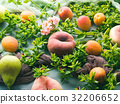 Fresh summer fruit concept still life 32206652