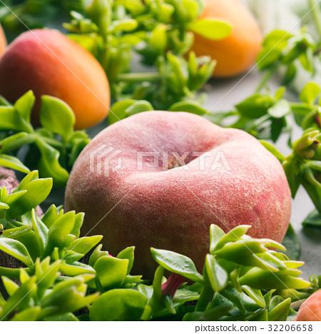 Fresh summer fruit concept still life 32206658