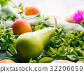Fresh summer fruit concept still life 32206659