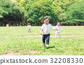 เด็ก ๆ และสวนสาธารณะ 32208330