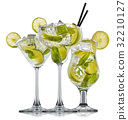 ice lime mint 32210127