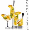 ice orange mint 32210158