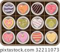 Box of chocolates 32211073
