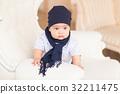 baby, adorable, caucasian 32211475