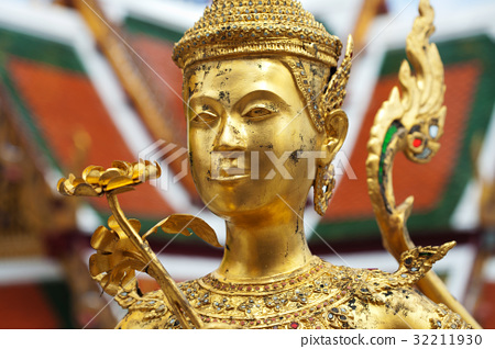 Golden Angle at Golden Palace, Thailand 32211930