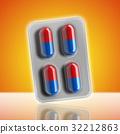 red blue pills 32212863
