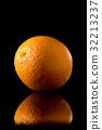 水果 橙色 橘子 32213237