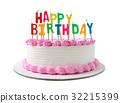 birthday cake 32215399