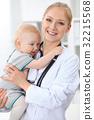 patient baby hospital 32215568