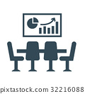 pictogram, pictograms, business 32216088