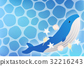 鲸鱼 动物 哺乳动物 32216243