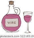 vino, wein, wine 32216519