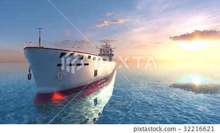 漁船 32216621
