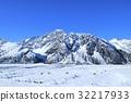 新西蘭 世界遺產 雪景 32217933