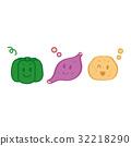南瓜 红薯 马铃薯 32218290