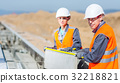 builder work block 32218821