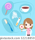 doctor with health concept 32218850