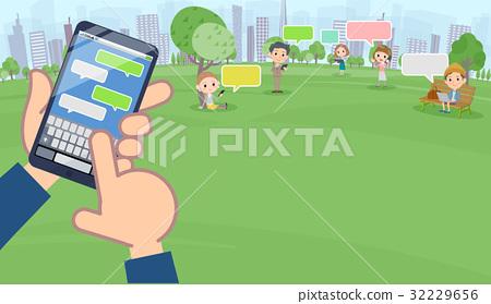 智能手機 智慧型手機 智慧手機 32229656