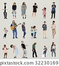 diverse, life, lifestyle 32230169