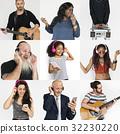 collage, diversity, listen 32230220