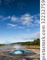 Geysir on Iceland-2 32232759