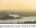 Nieuwe Maas Industrial Rotterdam 32232790