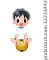 baby boy, boy, elementary student 32233442