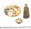 oden, food, cooked 32233713