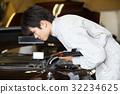 mechanic, gents, male 32234625