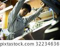 汽車修理工 32234636