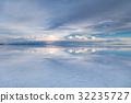 Salar de Uyuni desert, Bolivia 32235727