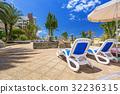 deckchair resort canary 32236315