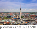 Panorama of Berlin city, Germany. Aerial view. 32237201