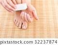Manicure 32237874
