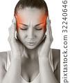 Headache 32240646