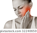 Toothache 32240650