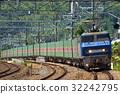 freight, train, goods 32242795