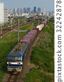 freight, train, goods 32242878