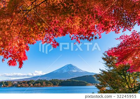 富士山 32245955
