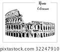 罗马 竞技场 意大利 32247910