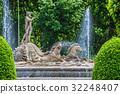 Fountain of Neptune (Fuente de Neptuno)  32248407