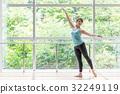 ballet, dance, dancing 32249119