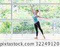 ballet, dance, dancing 32249120