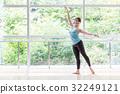 ballet, dance, dancing 32249121