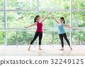 ballet, dance, dancing 32249125