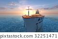 承載者 貨船 貨輪 32251471