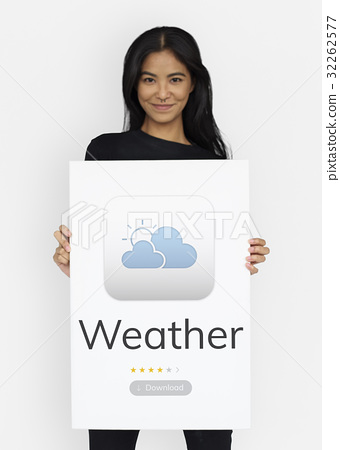 Weather forecasting climate meteorology temperature 32262577