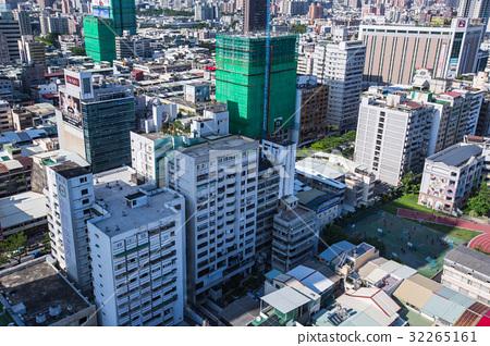 台灣高雄都市景觀Asia Taiwan Kaohsiung City 32265161